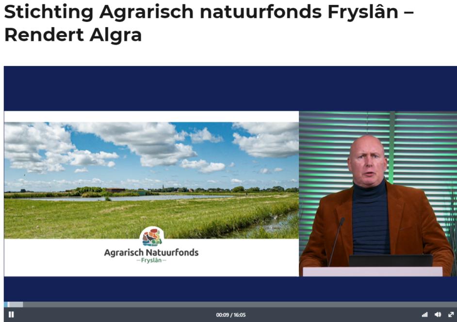 Rendert Algra - ANF