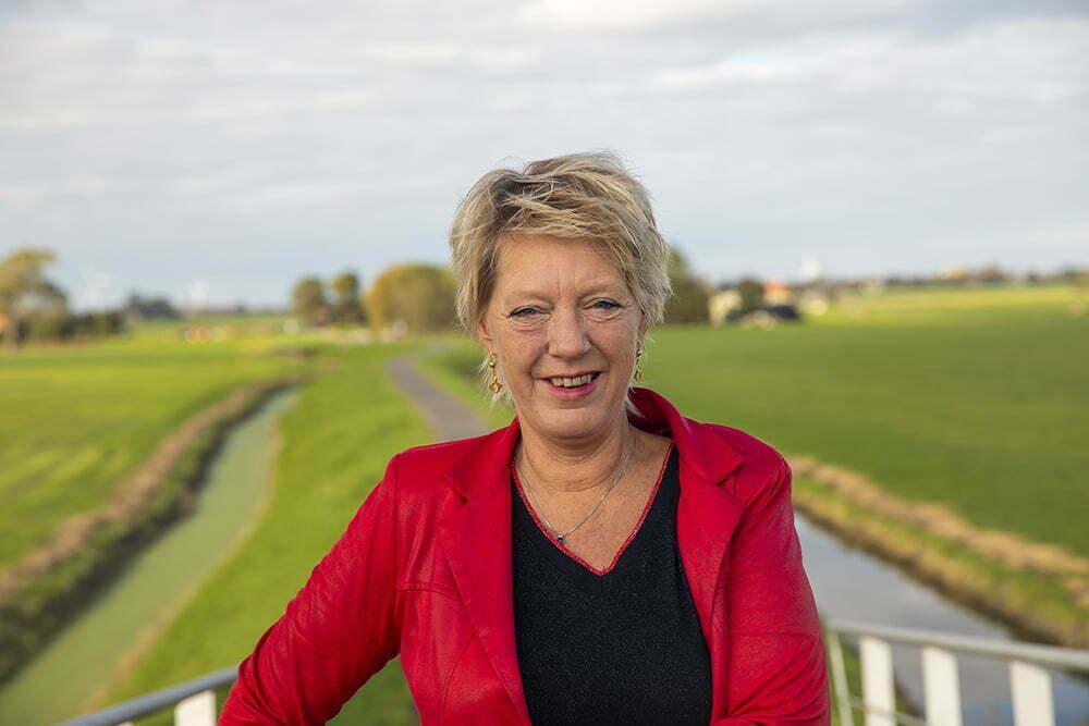 Simone Scheffer